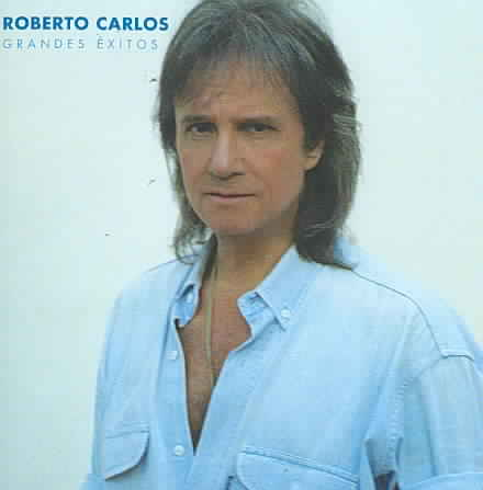 GRANDES EXITOS BY CARLOS,ROBERTO (CD)
